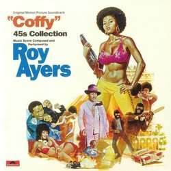 Coffy - Roy Ayers - 05/07/2019