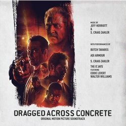 Dragged Across Concrete - Various Artists - 28/06/2019