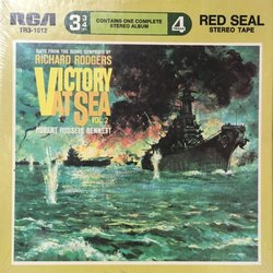 Victory At Sea Volume 2 - Richard Rodgers, Robert Russell Bennett - 05/07/2019
