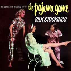The Pajama Game / Silk Stockings - Various Artists - 05/07/2019