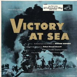 Victory At Sea - Richard Rodgers, Various Artists - 05/07/2019