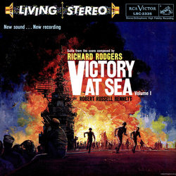 Victory At Sea Volume 1 - Richard Rodgers - 05/07/2019