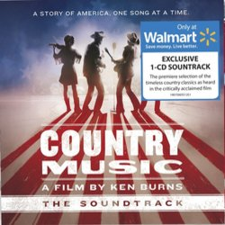 Country Music: A Film by Ken Burns Bande Originale (Various Artists) - Pochettes de CD
