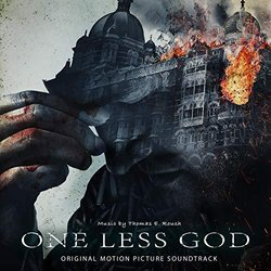 One Less God Bande Originale (Thomas E Rouch) - Pochettes de CD