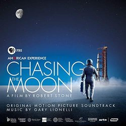 Chasing the Moon - Gary Lionelli - 02/08/2019