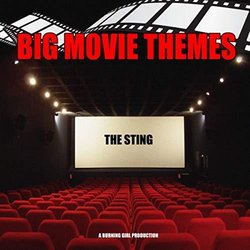 The Sting: The Sting - Big Movie Themes - 12/07/2019