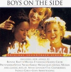 Boys on the side Soundtrack (Various Artists
