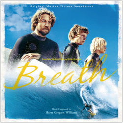 Breath 声带 (Harry Gregson-Williams) - CD封面