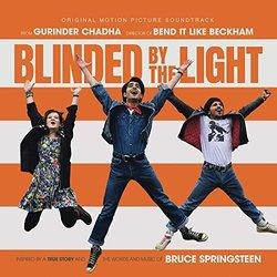 Blinded By The Light - Various Artists - 09/08/2019