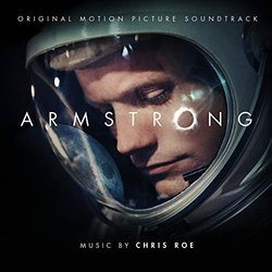 Armstrong 聲帶 (Various Artists, Chris Roe) - CD封面