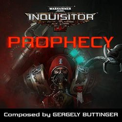 Warhammer 40k: Inquisitor Prophecy - Gergely Buttinger - 29/07/2019