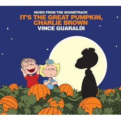 It's The Great Pumpkin, Charlie Brown - Vince Guaraldi - 30/08/2019