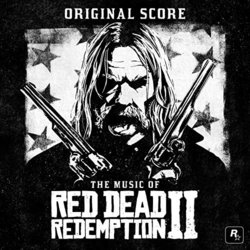 The Music of Red Dead Redemption 2 - Woody Jackson - 09/08/2019