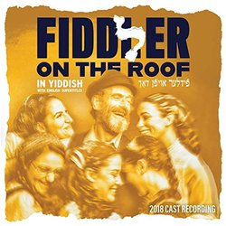 Fiddler on the Roof - Sheldon Harnick, Jerry Bock - 23/08/2019