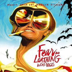 Fear and Loathing in Las Vegas - Ray Cooper - 23/08/2019