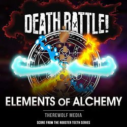 Death Battle: Elements of Alchemy - Therewolf Media - 02/08/2019