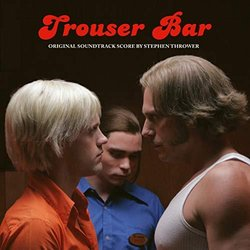Trouser Bar - Stephen Thrower - 02/08/2019
