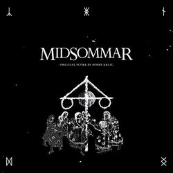 Film Music Site - Midsommar Soundtrack (Bobby Krlic) - Milan Records