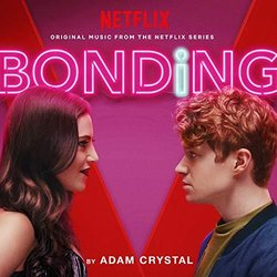 Bonding Soundtrack (Adam Crystal) - CD cover