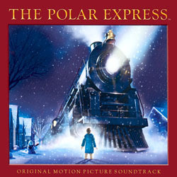 The Polar Express 聲帶 (Various Artists, Alan Silvestri) - CD封面