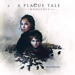 A Plague Tale: Innocence 聲帶 (Olivier Deriviere) - CD封面