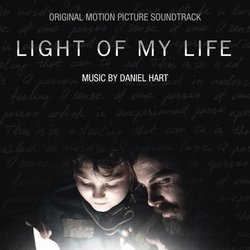 Light of My Life Soundtrack (Daniel Hart) - CD cover