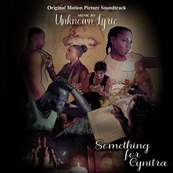 Something For Cynitra Soundtrack (Unknown Lyric) - CD cover