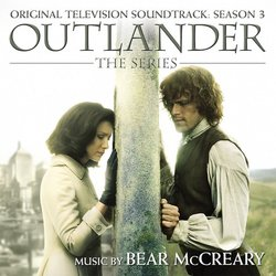 Outlander: Season 3 Soundtrack (Bear McCreary) - Carátula