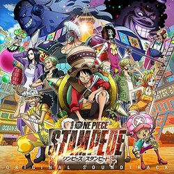 Film Music Site - One Piece Stampede Soundtrack (Kôhei Tanaka