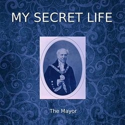 The Mayor Soundtrack (Dominic Crawford Collins) - CD cover