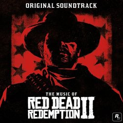 The Music of Red Dead Redemption 2 - Various Artists - 20/09/2019