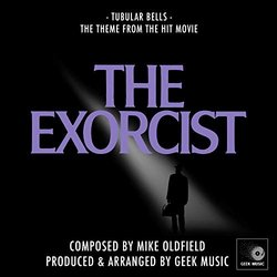 The Exorcist: Main Theme: Tubular Bells - Mike Oldfield - 27/09/2019