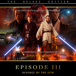 Film Music Site Star Wars Episode Iii Revenge Of The Sith Soundtrack John Williams Bootleg 2019 Deluxe Edition