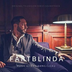 Fartblinda Soundtrack (David Engellau) - CD cover