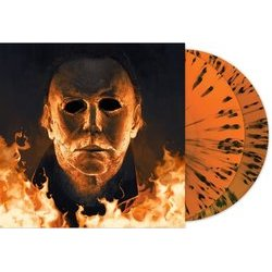 Halloween Soundtrack (Cody Carpenter, John Carpenter, Daniel Davies) - cd-inlay