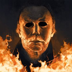 Halloween Soundtrack (Cody Carpenter, John Carpenter, Daniel Davies) - CD cover