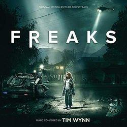 Film Music Site - Freaks Soundtrack (Tim Wynn) - MovieScore