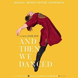 And Then We Danced Soundtrack (Various Artists) - CD cover