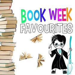 Book Week Favourites Bande Originale (Various Artists) - Pochettes de CD
