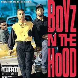 Boyz N The Hood - Stanley Clarke, Various Artists - 27/09/2019