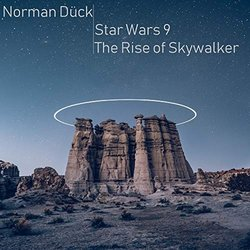 Star Wars 9: The Rise of Skywalker - Trailer Music - Piano Version Soundtrack (Norman Dück) - CD cover