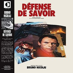 Defense De Savoir - Bruno Nicolai - 11/10/2019