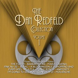 The Dan Redfeld Collection Volume 1 - Dan Redfeld - 30/09/2019