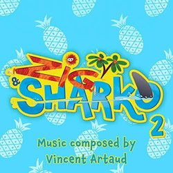 Zig & Sharko 2 - Vincent Artaud - 20/09/2019