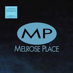 Melrose Place: The Music - Various Artists - 04/10/2019