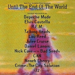 Until The End Of The World - Graeme Revell	, Various Artists - 06/12/2019