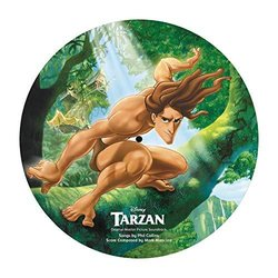 Tarzan - Mark Mancina, Phil Collins - 01/11/2019