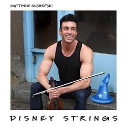 Disney Strings - Shirtless Violinist, Various Artists - 11/10/2019