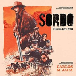 Sordo: The Silent War - Carlos M. Jara - 20/09/2019