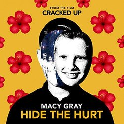 Hide the Hurt - Macy Gray - 20/09/2019